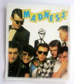 Madness - 'Group' Photo Patch